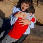 Eva Serra 49 años. Funcionaria Joan Vidal Lanzas 51 años. Funcionario